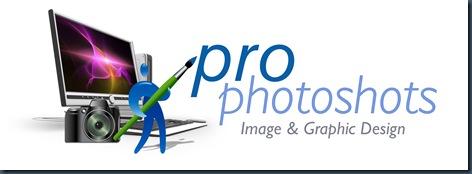 Pro-PhotoShotsLogo